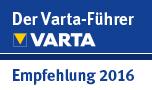 Vartaführer